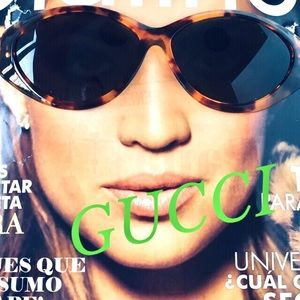 Gucci Accessories - GUCCI VINTAGE TORTOISE SHELL MADE IN ITALY